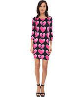 Philipp Plein - Heart Dress