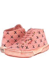 Superga Kids - 2754 Fantasycotjdyed (Infant/Toddler/Little Kid/Big Kid)