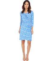Hatley - Faux Wrap Dress