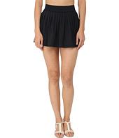Kate Spade New York - Georgica Beach Pleated Cover Up Skirt