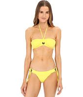Proenza Schouler - Solids Grommet Bikini Set
