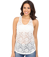 Ariat - Lace Twist Tank Top