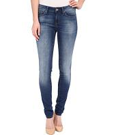Mavi Jeans - Adriana in Mid Brushed Shanti