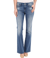 Mavi Jeans - Ashley in Indigo Brushed Vintage