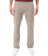 Paige - Deacon Chino in Brushed Nickel