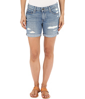Paige - Grant Shorts in Huxley Destructed