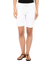 Mod-o-doc - Lightweight Cashmere French Terry Drawstring Pull-On Shorts