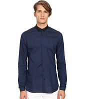 The Kooples - Mussola Denim Shirt