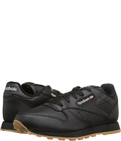 Reebok Kids - Classic Leather (Little Kid)