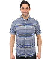 The North Face - Short Sleeve Engine Stripe Shirt