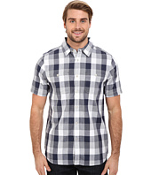 The North Face - Short Sleeve Shadow Gingham Shirt
