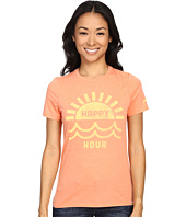 Life is Good - Happy Hour Sun & Water Cool Tee