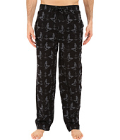 Life is Good - Mermaids and Anchors Classic Sleep Pants