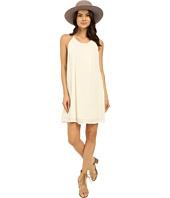 Roxy - Passing Sky Solid Dress