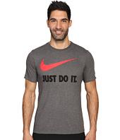Nike - Just Do It™ Swoosh™ Tee