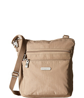 Baggallini - Pocket Crossbody Bag with RFID Wristlet