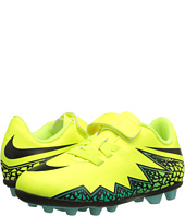 Nike Kids - Jr Hypervenom Phade II (V) FGR Soccer (Toddler/Little Kid)