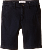DL1961 Kids - Jacob Chino Shorts in Hammond (Big Kids)