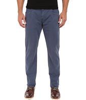 7 For All Mankind - The Straight-Luxe Performance Sateen in Slate Blue