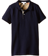 Burberry Kids - Pique Polo (Little Kids/Big Kids)