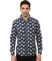 7 Diamonds - Flourish Long Sleeve Shirt