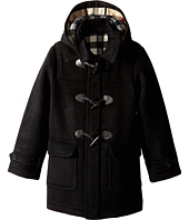 Burberry Kids - Mini Burwood Coat (Little Kids/Big Kids)