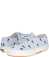 Superga - 2750 Linembrw By Jennifer Meyer