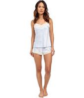 LAUREN Ralph Lauren - Satin Cami Top Pajama Set