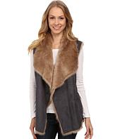 NYDJ - Bonded Fur Vest