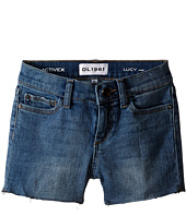 DL1961 Kids - Lucy Shorts in Sandcastle (Toddler/Little Kids)
