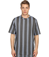 Vivienne Westwood - Printed Stripe Jersey Horatio T-Shirt
