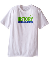 Nike Kids - Making History Tee (Little Kids/Big Kids)