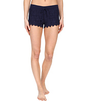 P.J. Salvage - All-Over Crochet Short