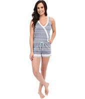 P.J. Salvage - Miss Matched Sleep Romper
