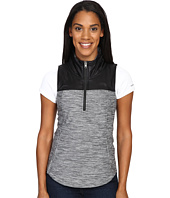 The North Face - Pseudio 1/2 Zip Vest