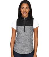 The North Face - Pseudio 1/2 Zip Vest