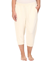 Yummie - Plus Size Baby French Terry Capris