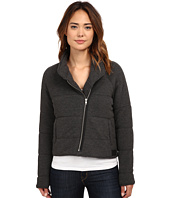 Obey - Sierra Quilted Wrap Jacket
