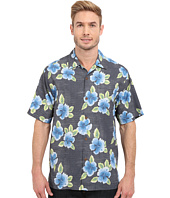 Tommy Bahama - Etched in Time Camp Shirt