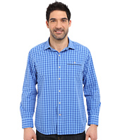 Tommy Bahama - Check Norris Long Sleeve