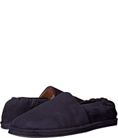 Paul Smith - Chapman Midnight Kid Suede Espadrille