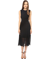 Paul Smith - Black Label Dress with Lace Back Detail