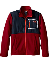 The North Face Kids - Peril Glacier Track Jacket (Little Kids/Big Kids)