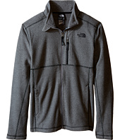 The North Face Kids - Cap Rock Full Zip (Little Kids/Big Kids)