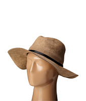 BCBGMAXAZRIA - Sueded Panama Hat