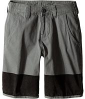 O'Neill Kids - Brooklyn Shorts (Big Kids)