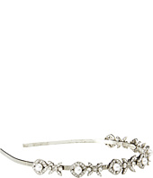 Oscar de la Renta - Lattice Pearl Headband