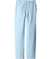 Oscar de la Renta Childrenswear - Seersucker Classic Pants (Toddler/Little Kids/Big Kids)