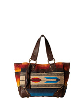 STS Ranchwear - The Sabrina Serape Shopper Tote