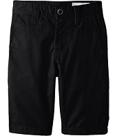 Volcom Kids - Frickin Chino Shorts (Big Kids)